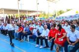 Este seis de junio ¡Vamos a Ganar! Afirma Liliana Cardenas, en su Cierre de Campaña
