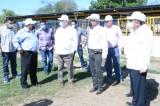 Rector entrega a la Facultad de Agronomía nuevas instalaciones, equipamiento y mobiliario