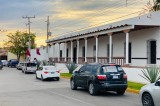 Caravana PAS-Morena logra reunir más de 200 vehículos en Pericos