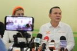 La alianza entre ciudadanos y Movimiento Ciudadano triunfará: Sergio Torres