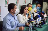 "Condenan partidos de ""Va por Sinaloa"" privación de libertad de Alberto Salas"