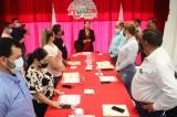 Aglaee Montoya Martínez regresa a la presidencia municipal de Angostura
