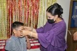 Pone en marcha Sistema DIF Municipal programa de salud visual