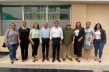 Héctor Melesio Cuén Ojeda presenta diputados y presidentes municipales electos en el sur de Sinaloa