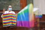 Aprobar matrimonio igualitario, es hacer a un lado discriminación a comunidad LGBTT