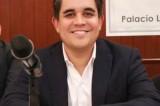 Será Ricardo Madrid coordinador del GPPRI en el Congreso estatal en la próxima legislatura