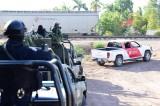 Autoridades supervisan zonas de riesgo ante amenaza de lluvias