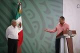 Sinaloa tiene buenos resultados, afirma AMLO