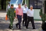A Sinaloa le irá muy bien con Rocha y el respaldo del presidente de la República: AMLO