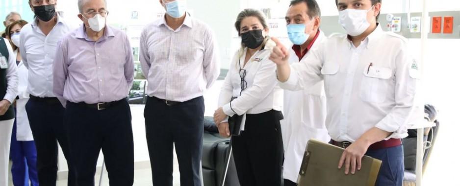 Cobertura de vacunación contra COVID19 en Sinaloa, por encima del promedio nacional