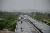 Abren camino alterno para Culiacán