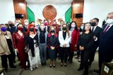 Cuarta Transformación llega de la mano de la gobernadora Lorena Cuéllar a Tlaxcala: Rocha