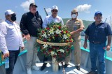 Arranca formalmente temporada de captura de camarón 2021-2022