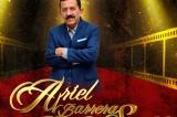 Ariel Barreras estará en los Enfoca Awards este 19 de noviembre